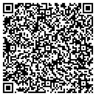 QR-код с контактной информацией организации Панорама СПД