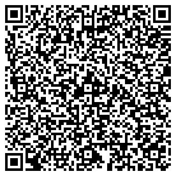 QR-код с контактной информацией организации GlobalService