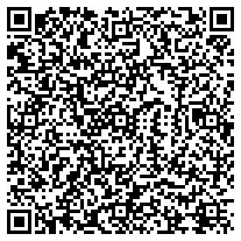 QR-код с контактной информацией организации Суб'єкт підприємницької діяльності Max-Bud