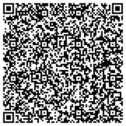 QR-код с контактной информацией организации Общество с ограниченной ответственностью Металлопластиковые окна, двери, балконы — «БИОС-М» ООО