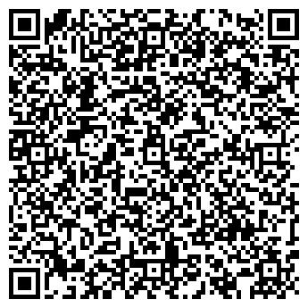 QR-код с контактной информацией организации Частное предприятие «Экипаж»