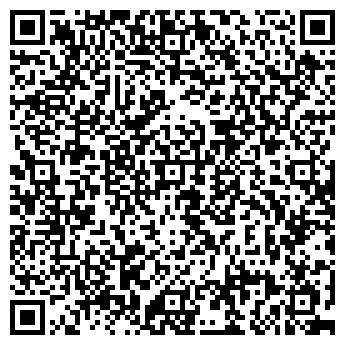 """QR-код с контактной информацией организации ООО """"Юг-Авиа"""""""