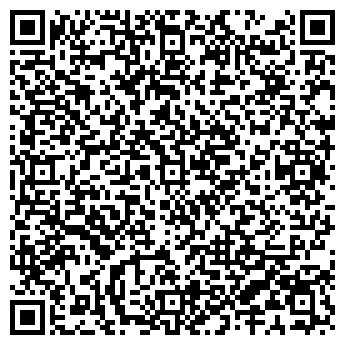 QR-код с контактной информацией организации Мастер Окон, Частное предприятие