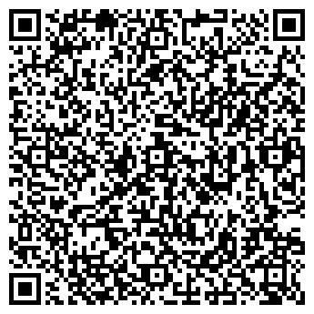 QR-код с контактной информацией организации СПД Сидоров А. С.