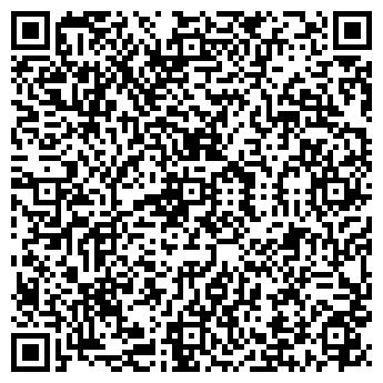 QR-код с контактной информацией организации ФЛП Петров