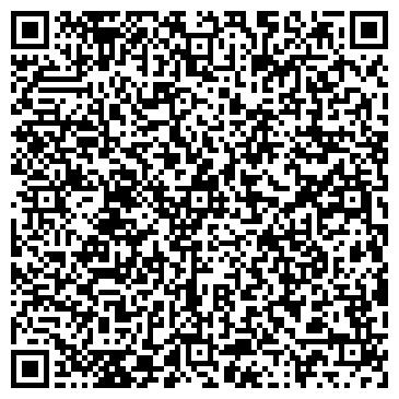 QR-код с контактной информацией организации Центр столярных технологий