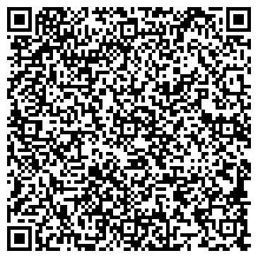 """QR-код с контактной информацией организации Объединение """" Планета вікон """""""