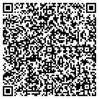 QR-код с контактной информацией организации Decor 4YOU