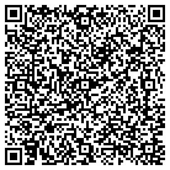 QR-код с контактной информацией организации ЧП Кольцов