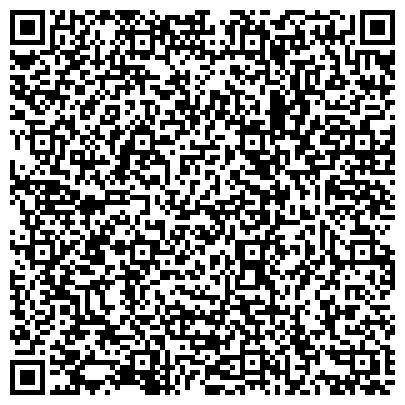 """QR-код с контактной информацией организации Субъект предпринимательской деятельности Металлопластиковые окна Киев - оконная компания """"4 этаж"""""""