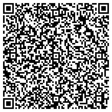 QR-код с контактной информацией организации Компания «Новый Мир», Частное предприятие