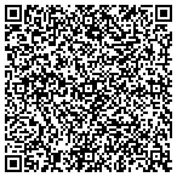 """QR-код с контактной информацией организации окна-сервис""""диво"""""""