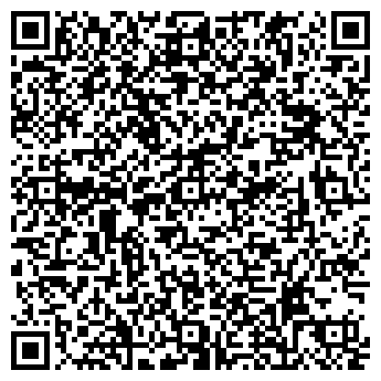 QR-код с контактной информацией организации Частное предприятие ЧП Самофал