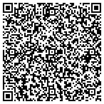 """QR-код с контактной информацией организации Магазин """"Окна, двери"""""""