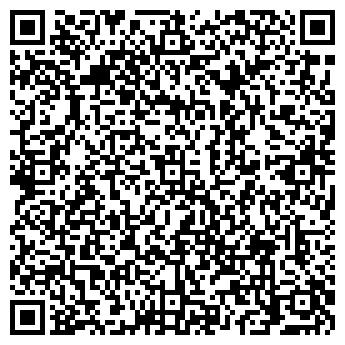 QR-код с контактной информацией организации Еврокомфорт