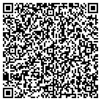 QR-код с контактной информацией организации Общество с ограниченной ответственностью Макситерм, ООО