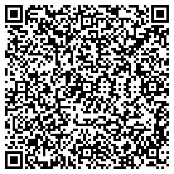 QR-код с контактной информацией организации ПП Сенченко