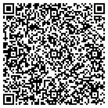 QR-код с контактной информацией организации УкрДомСтрой