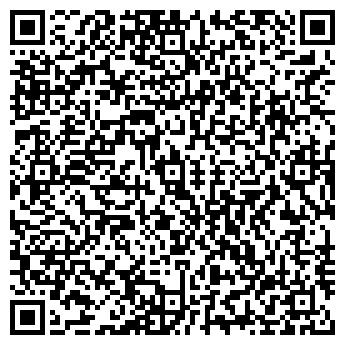 QR-код с контактной информацией организации Фиоктистов ЧП