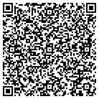 QR-код с контактной информацией организации ООО «БУДАЙЛЕНД»