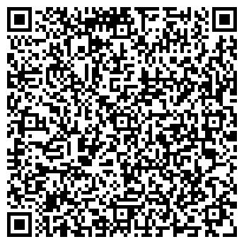 QR-код с контактной информацией организации ЧП Конев