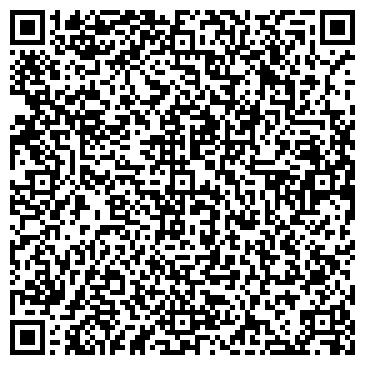 QR-код с контактной информацией организации Откосы Днепропетровск