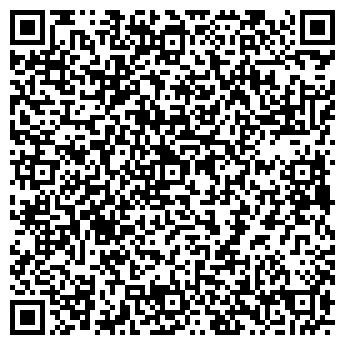 QR-код с контактной информацией организации Другая Kondratev.io