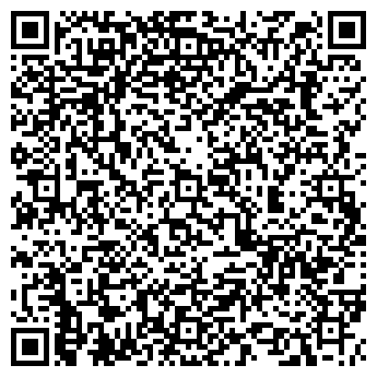 QR-код с контактной информацией организации Европейский стиль