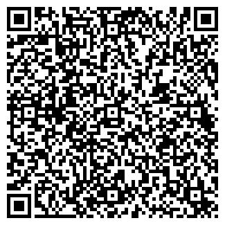 QR-код с контактной информацией организации ЧП Кибец
