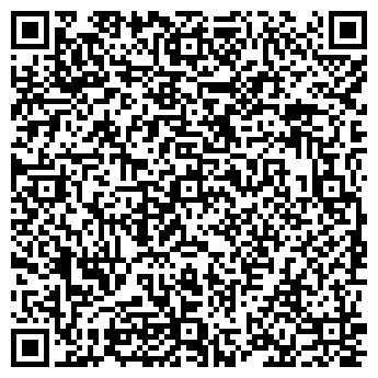 QR-код с контактной информацией организации Belousokna