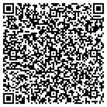 QR-код с контактной информацией организации КОМПАНИЯ ДОБРОБУТ