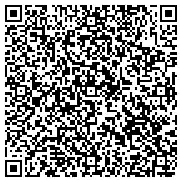 QR-код с контактной информацией организации Ремонт VIPDOM