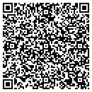 QR-код с контактной информацией организации STIN