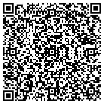 QR-код с контактной информацией организации овлстрой