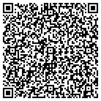 QR-код с контактной информацией организации Частное предприятие ЧП Ищенко