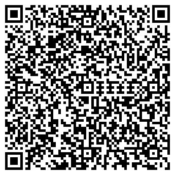 QR-код с контактной информацией организации ЧП Дегтярев