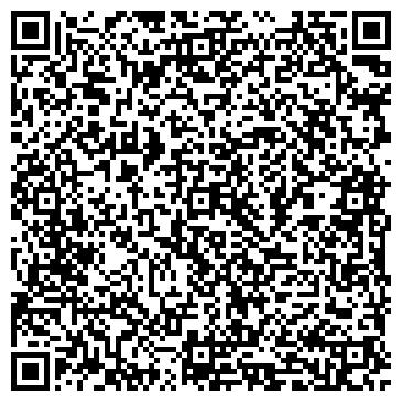 QR-код с контактной информацией организации Дверной Мастер