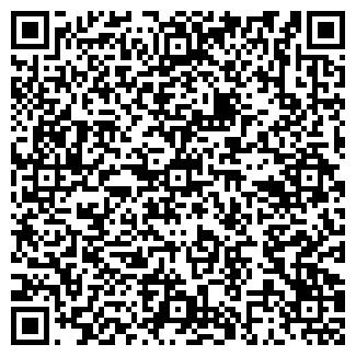 QR-код с контактной информацией организации БАМ