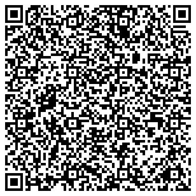 """QR-код с контактной информацией организации Мобильный офис """"Гранд-ФАСАД"""""""