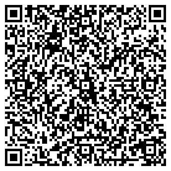 QR-код с контактной информацией организации ТМ «Профи Сервис»