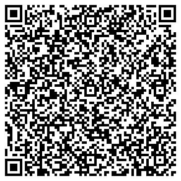 QR-код с контактной информацией организации Субъект предпринимательской деятельности Компании «Оазис окон»