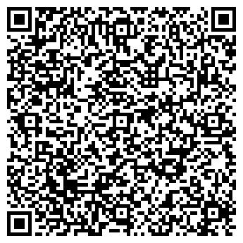 QR-код с контактной информацией организации Comfort_Master