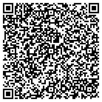 QR-код с контактной информацией организации ЧП Гудимов