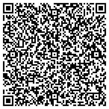 QR-код с контактной информацией организации Золотая Арка ЧП Клочко