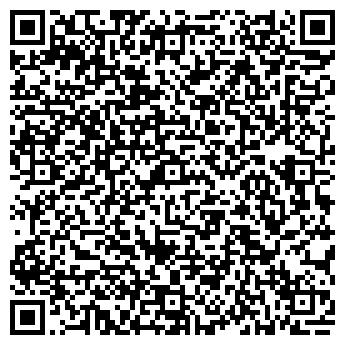 QR-код с контактной информацией организации ВТС центр