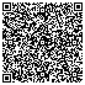 """QR-код с контактной информацией организации ЧП """"Бевза"""""""