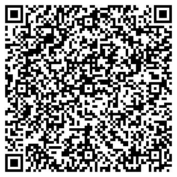 QR-код с контактной информацией организации Майстер Плюс