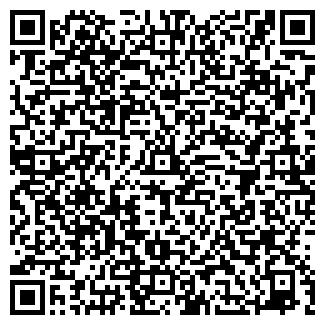 QR-код с контактной информацией организации OKNO Group