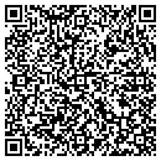 QR-код с контактной информацией организации okna-ukr