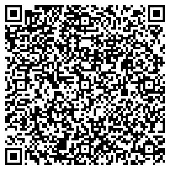 QR-код с контактной информацией организации ЧП Лощенко